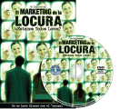El Marketing de la Locura : ¿Estamos Todos Locos? DVD