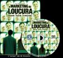 O Marketing da Loucura: Somos Todos Insanos? em DVD