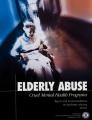 Abusos al Anciano: Programas Crueles de Salud Mental