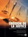 Érosion de la justice — La psychiatrie corrompt le droit