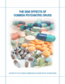 一般的な精神科治療薬の副作用