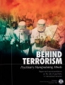 <i>Behind Terrorism, Psychiatry Manipulating Minds</i>