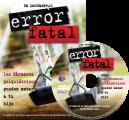 <p>Error Fatal: Cómo los Fármacos Psiquiátricos pueden matar a tu hijo</p>