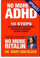 No More ADHD (Ikke mere DAMP)