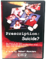Recept: Öngyilkosság? DVD