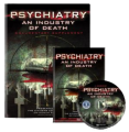 Psychiatry: An Industry of Death DVD