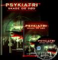 <em>Psykiatri: Skade og død</em> DVD