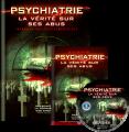 Le DVD « <em>Psychiatrie : la vérité sur ses abus</em> »