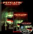 dvd:n <em>Psykiatri: Dödens industri</em>