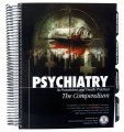 《精神病學:概述》(Psychiatry: The Compendium)