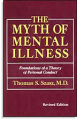 《心理疾病的神話》(The Myth of Mental Illness)