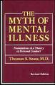 <em>The Myth of Mental Illness</em> (Alleen in het Engels verkrijgbaar)