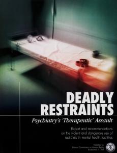 """Restricciones mortales: Ataque """"Terapéutico"""" Psiquiátrico"""