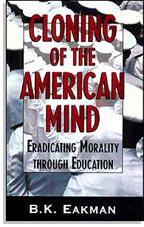 <i>Das geklonte amerikanische Denken</i>