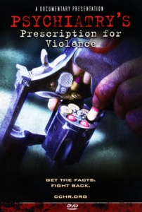 <em>PSYCHIATRIE GEWELD OP RECEPT</em> (DVD)