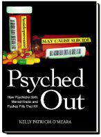 להוציא את הפסיכיאטריה מחוץ לרפואה