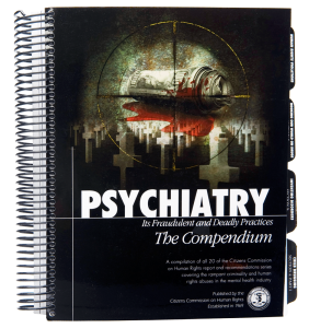 Psiquiatria: O Compêndio