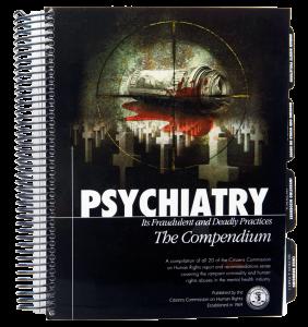 Psykiatri: Kompendiet