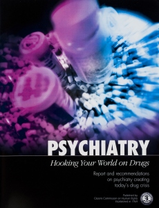 Psychiatry, Hooking Your World on Drugs