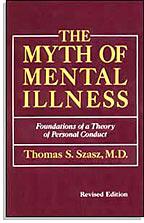 Il Mito della Malattia Mentale